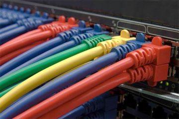 Network (Ağ) Kablolama